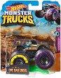 """Бъги - One Bad Ghoul - Комплект за игра от серията """"Hot Wheels: Monster Trucks"""" -"""