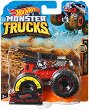"""Бъги - Bone Shaker - Комплект за игра от серията """"Hot Wheels: Monster Trucks"""" -"""