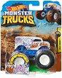 """Бъги - Milk Monster - Комплект за игра от серията """"Hot Wheels: Monster Trucks"""" -"""