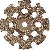Диск за рязане от волфрамов карбид ∅ 20 mm -