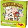 Хаос във фермата - Детска състезателна игра -