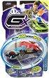 Кола за каскади - G.X Racers - Детска играчка -