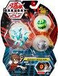 Bakugan Battle Planet - Haos Nobilious - Комплект от 3 бойни топчета за игра -
