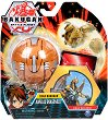 Bakugan Battle Planet: Deca Ball - Aurelus Dragonoid - Голямо бойно топче за игра -