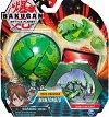 Bakugan Battle Planet: Deca Ball - Mantonoid - Голямо бойно топче за игра -