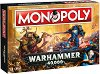 Монополи - Warhammer - Семейна бизнес игра -