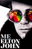 Me Elton John - книга