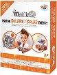 """Слънчева енергия - Детски образователен комплект от серията """"Mini Lab""""  -"""