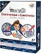 """Електроника - Детски образователен комплект от серията """"Mini Lab""""  -"""