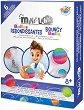 """Направи сам - Подскачащи топчета - Детски образователен комплект от серията """"Mini Lab""""  -"""