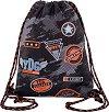 Спортна торба - Sprint: Badges B'Black -