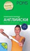 Граматиката накратко: Английски език - Ниво A1 - B2 - книга