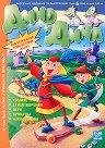 Дино и Дина - Месечно издание за малчугани - Брой 6 + DVD -