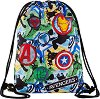 Спортна торба - Sprint: Avengers Badges -