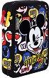 Несесер с ученически пособия - Jumper XL: Mickey Mouse -