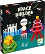 Space Builder - Семейна състезателна игра -