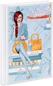 Планер - Career Girl - Формат A5 -