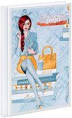 Планер - Career Girl - Формат A5 -