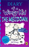Diary of a Wimpy Kid - book 13: The Meltdown - Jeff Kinney -
