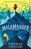 Malamander - книга