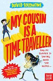 My Cousin Is a Time Traveller -