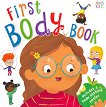 First Body Book - Clive Gifford -