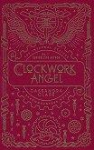 The Infernal Devices - book 1: Clockwork Angel - Cassandra Clare -