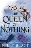 The Folk of the Air - book 3: The Queen of Nothing -