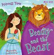 Princess Time: Beauty and the Beast -