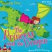 Princess Time: The Princess and the Dragon -
