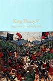 King Henry V - William Shakespeare -