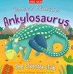 Dinosaur Adventures: Ankylosaurus - Fran Bromage -