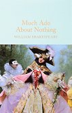 Much Ado About Nothing - William Shakespeare -