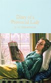 Diary of a Provincial Lady - книга