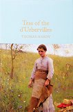 Tess of the d'Urbervilles - Thomas Hardy - книга