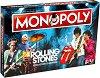 Monopoly - Rolling Stones - Семейна бизнес игра -