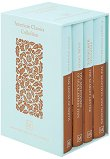 American Classics Collection - F. Scott Fitzgerald, Mark Twain, Edith Wharton, Nathaniel Hawthorne -