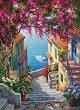 Стълби към океана - Сонг Ким(Sung Kim) -