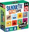 Мемо карти - Открий сенките - Образователна игра - игра