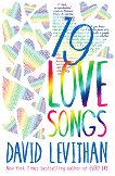 19 Love Songs - David Levithan -