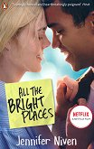 All the Bright Places - Jennifer Niven - книга
