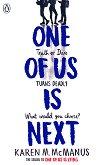 One Of Us Is Next - Karen McManus -