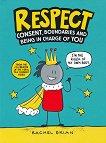 Respect - Rachel Brian -