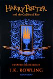Harry Potter and the Goblet of Fire: Ravenclaw Edition - J.K. Rowling -