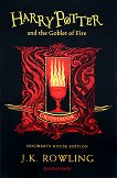 Harry Potter and the Goblet of Fire: Gryffindor Edition - книга