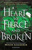 A Heart So Fierce and Broken - book 2 - Brigid Kemmerer -