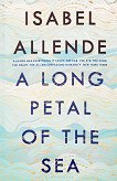 A Long Petal of the Sea - Isabel Allende - книга