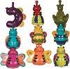 """Шарени буболечки - Комплект от серията """"B Toys"""" -"""