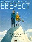 Еверест - Александра Стюарт - книга