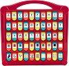 Hide and Seek Alphabet - Детска образователна играчка -